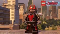 LEGO Marvel's Avengers - tölthető a Hangya DLC (videó) kép
