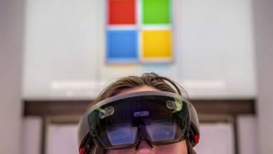 Az Apple és a Microsoft rivalizálása ismét forrósodik kép