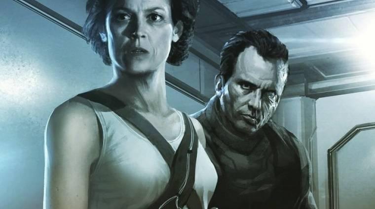 Már hivatalos: Alien folytatást készít a District 9 rendezője bevezetőkép