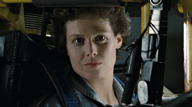 A Blomkamp-féle Alien 5 fogja lezárni Ripley történetét kép