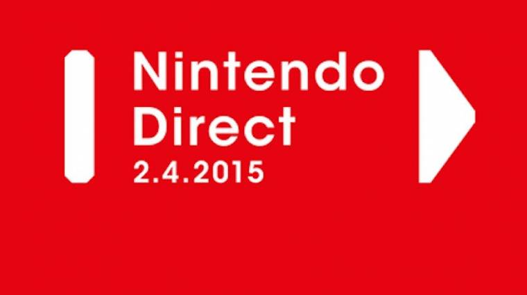 Nintendo Direct - előadás holnap, középpontban a Wii U és a 3DS bevezetőkép