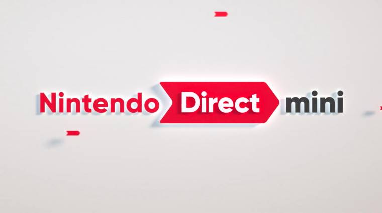 Erről maradtál le, ha nem nézted a mai Nintendo Directet bevezetőkép