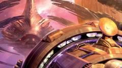 GameStar Könyvajánló - Peter F. Hamilton: Pandóra csillaga kép