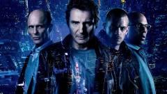 Filmajánló: Neeson ismét akciózik, Sandler cipőket próbálgat kép