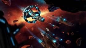Sid Meier's Starships kép