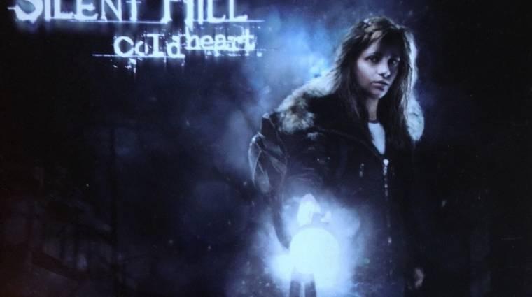 A kidobott Silent Hill játék, amivel szívesen játszanánk bevezetőkép