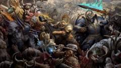 Biztosan lesz Total War: Warhammer kép