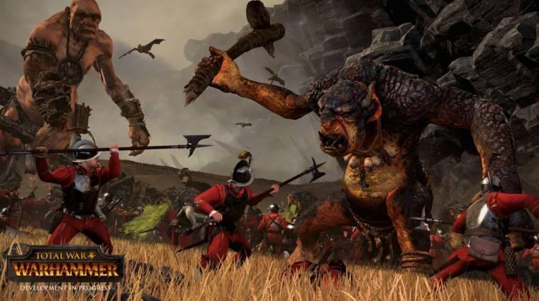 Jövő héten leplezik le a következő Total War játékot bevezetőkép