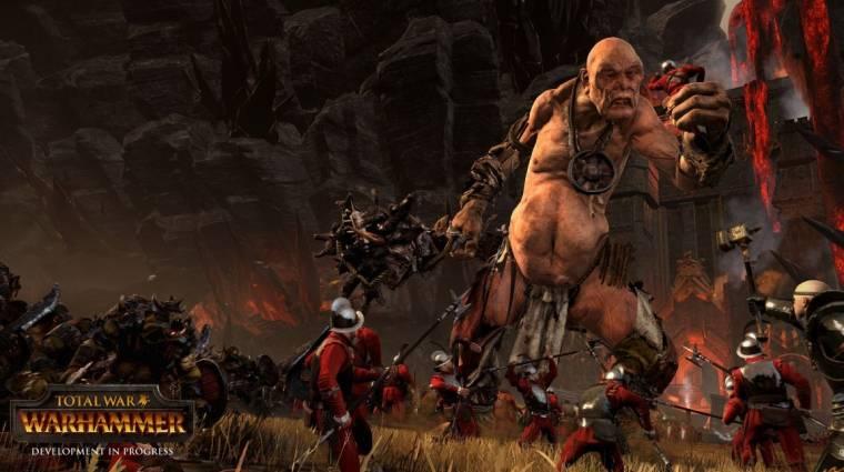 Total War: Warhammer - íme a megjelenési dátum és a gyűjtői kiadások bevezetőkép