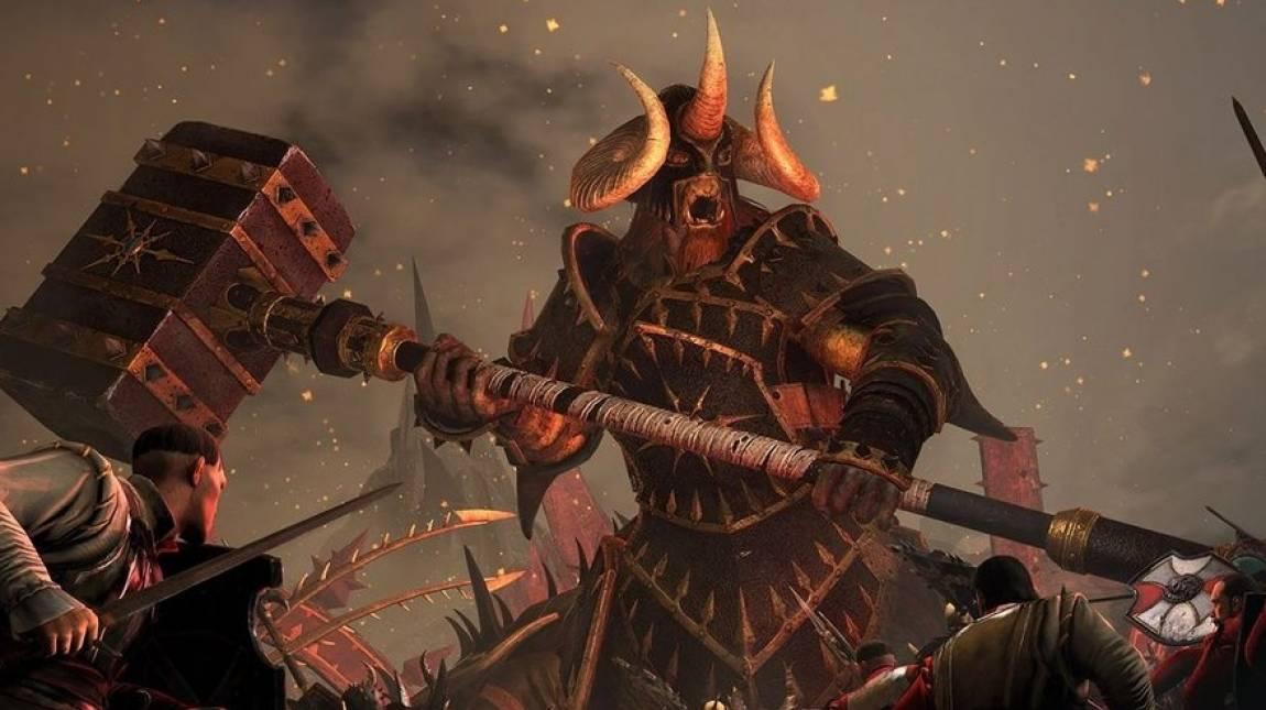 Total War: Warhammer - fenevadak támadnak az új DLC-ben bevezetőkép