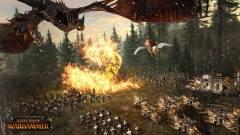 Total War: Warhammer - 4K-s, 360 fokos trailerrel készülünk a harcra kép