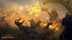 Total War: Warhammer - kiszivárgott a Blood for the Blood God DLC előzetese kép