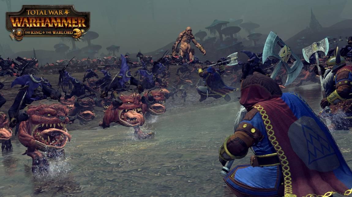Total War: Warhammer - jönnek az új Legendary Lordok bevezetőkép
