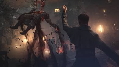 Vampyr - Nintendo Switchre is ellátogat