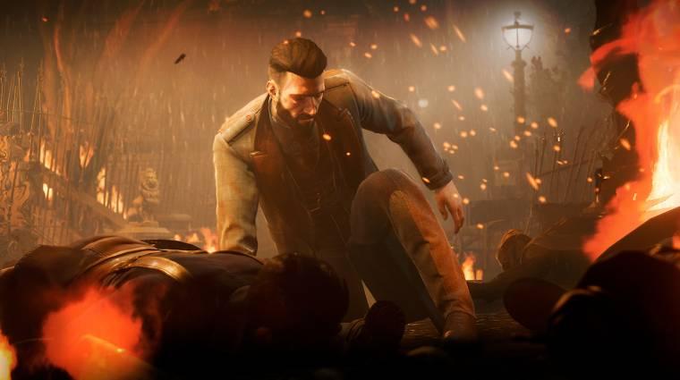 Több új játékon is dolgoznak a Vampyr fejlesztői bevezetőkép