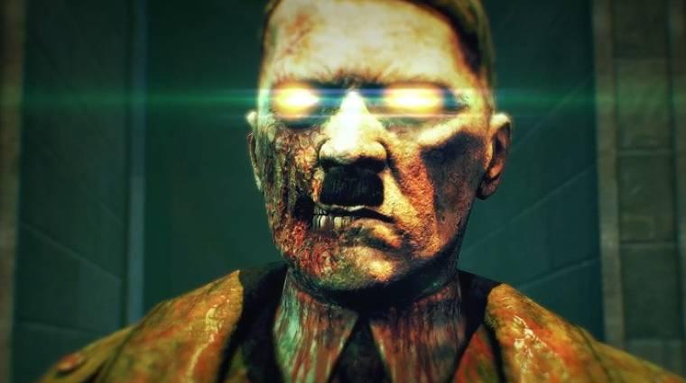 Zombie Army Trilogy -  7 ok, amiért be kell szerezned bevezetőkép