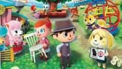 Animal Crossing - 70 órás speedrun rekord született kép