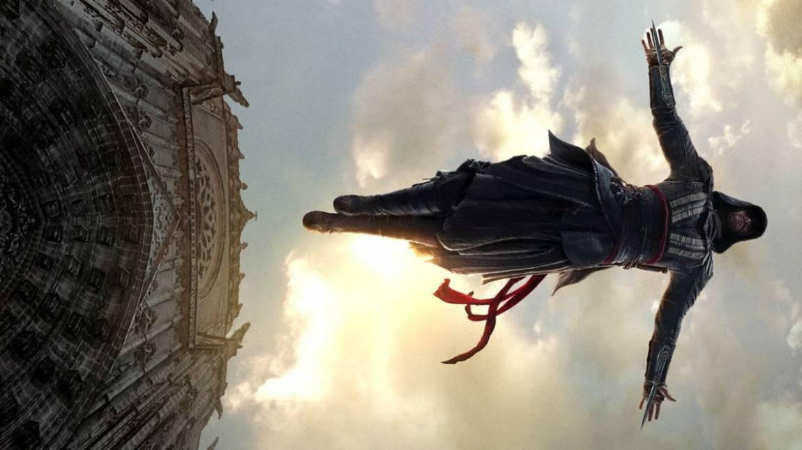 Rengeteg újat mutat az Assassin's Creed utolsó előzetese (Frissítve) kép