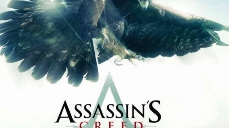 Assassin's Creed film - a Gengszterkorzó egyik színésze a stábban bevezetőkép