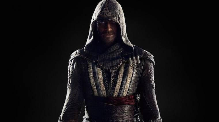Assassin's Creed film - újabb két fotó látott napvilágot bevezetőkép
