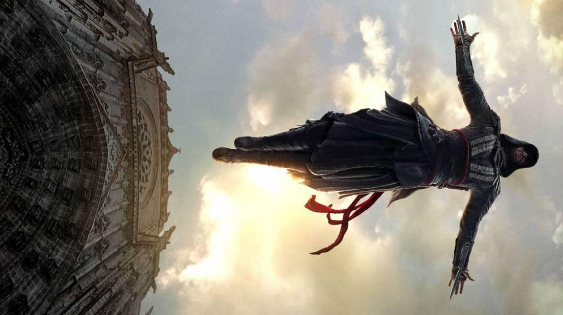 Assassin's Creed - Kritika kép