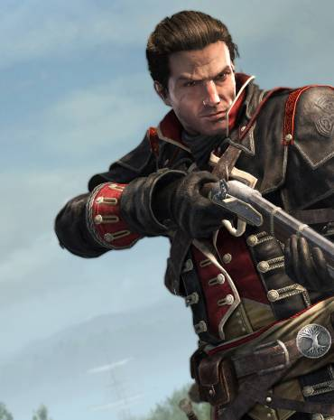 Assassin's Creed: Rogue PC kép