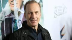 Bob Odenkirk összeesett a Better Call Saul forgatásán kép