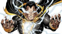 Black Adamnek is nagy szerepe lesz a Man of Steel 2-ben? kép