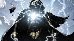 Black Adam a Suicide Squad 2-ben mutatkozhat be? kép