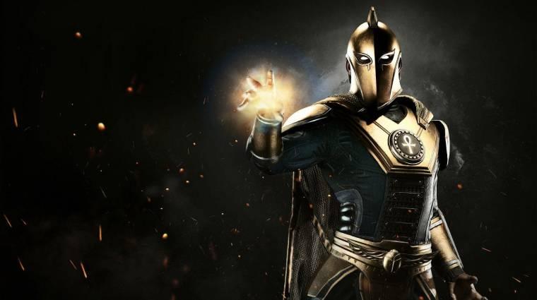 Jól halad a Black Adam forgatása, Doctor Fate-ről is kiderült egy érdekesség bevezetőkép