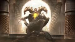 Így fog kinézni Dwayne Johnson Black Adamként kép