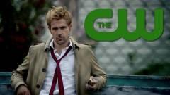 A The CW visszahozza Constantine-t! kép