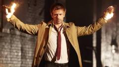 Felbukkan Constantine a Legends of Tomorrow 3. évadjában kép
