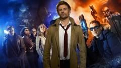 Új sorozatban tűnik fel Constantine kép