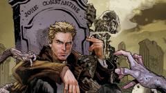 Élőszereplős Constantine-film készülhet J.J. Abrams felügyeletével kép