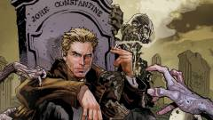 Constantine karakteréről forgatna filmet a Doctor Strange rendezője kép