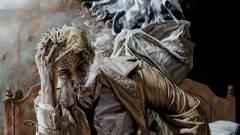 J.J. Abrams új Constantine-sorozatot fejleszt, ami eltér a korábbi feldolgozásoktól kép