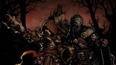 Asztali társasjáték készül a Darkest Dungeon alapján kép