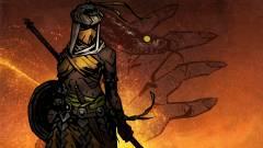 Darkest Dungeon - vadonatúj kasztot hozott a The Shieldbreaker DLC kép
