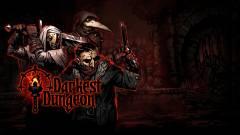 Darkest Dungeon - ekkor jön Nintendo Switchre kép