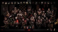 Áprilisi tréfának hitték sokan, de tényleg többjátékos módot kap a Darkest Dungeon kép