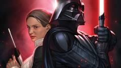 Tényleg visszatért Darth Vader múltjának legfontosabb személye, vagy kamu az egész? kép
