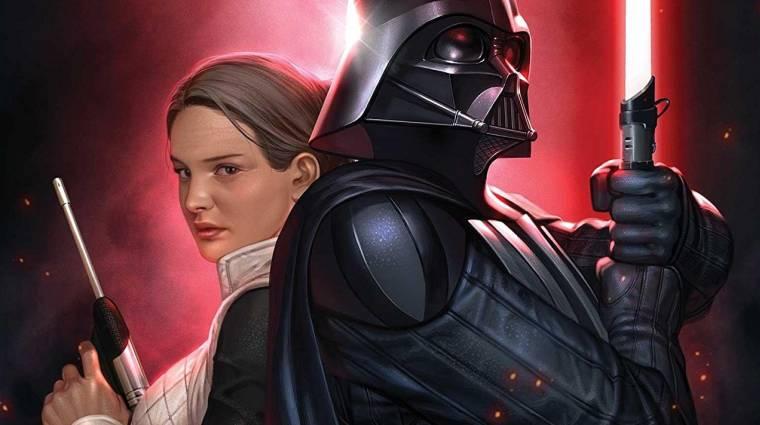 Tényleg visszatért Darth Vader múltjának legfontosabb személye, vagy kamu az egész? bevezetőkép