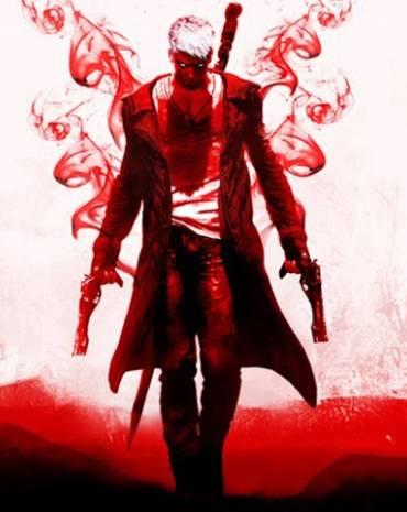 DmC: Devil May Cry Definitive Edition kép