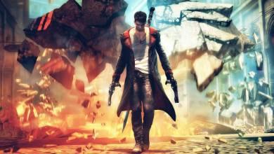 A Capcom nyitott lenne egy DmC: Devil May Cry 2-re