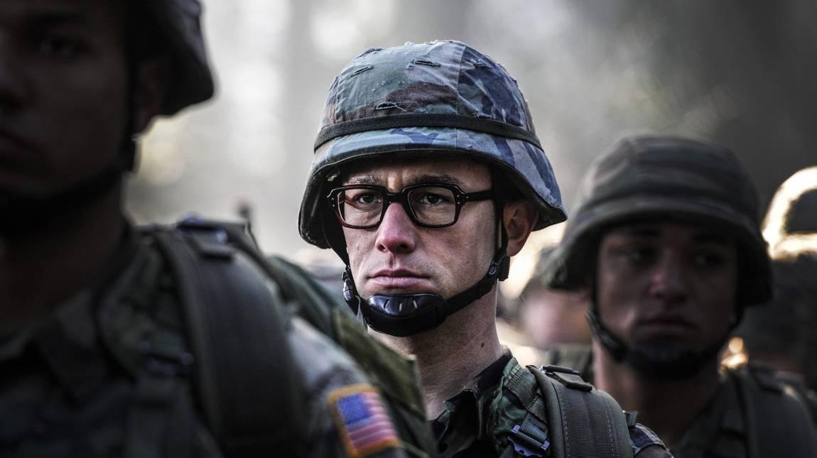 Snowden előzetes - Amerika mindent lát kép