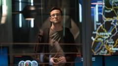Comic-Con 2016 - Oliver Stone egy újabb Snowden előzetest hozott magával kép