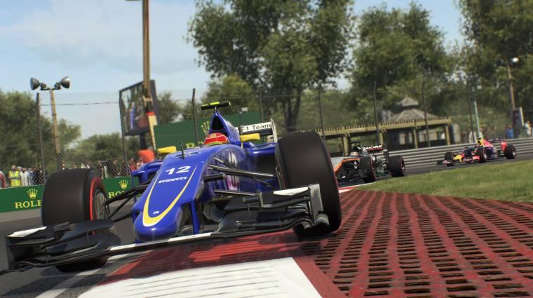 F1 2015 gépigény - vrümm-vrümm meg az i7-es bevezetőkép