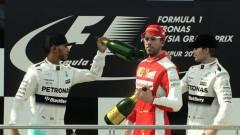 F1 2015 - nem lesz Career mód kép