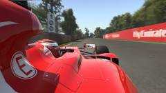 Az F1 játékokban betiltották a rajongói modokat kép